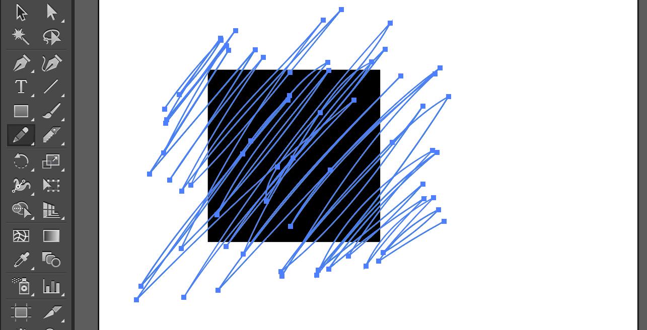 linie zum kopieren